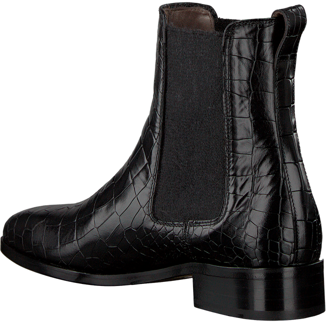 Schwarze PERTINI Chelsea Boots 182W15284C5 - large