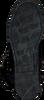 Schwarze KARMA OF CHARME Stiefeletten STRA 2 COSMO - small