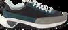 Graue DIESEL Sneaker S-KB LOW LACE - small