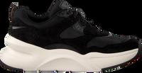 Schwarze UGG Sneaker low W LA HILLS  - medium