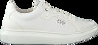Weiße GUESS Sneaker low SALERNO  - medium