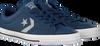 Blaue CONVERSE Sneaker STAR PLAYER OX MEN - small
