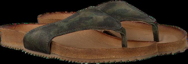 Grüne MJUS Zehentrenner 463004 - large