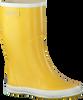 Gelbe BERGSTEIN Gummistiefel RAINBOOT - small