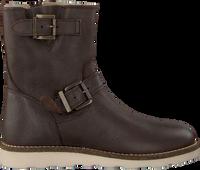 Braune OMODA Ankle Boots O2442  - medium