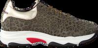Grüne HIP Sneaker H1748  - medium