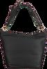 Schwarze TED BAKER Handtasche SOFTIA  - small
