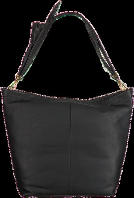 Schwarze TED BAKER Handtasche SOFTIA  - large