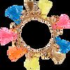 Mehrfarbige/Bunte LE BIG Armband NOUK BRACELET  - small