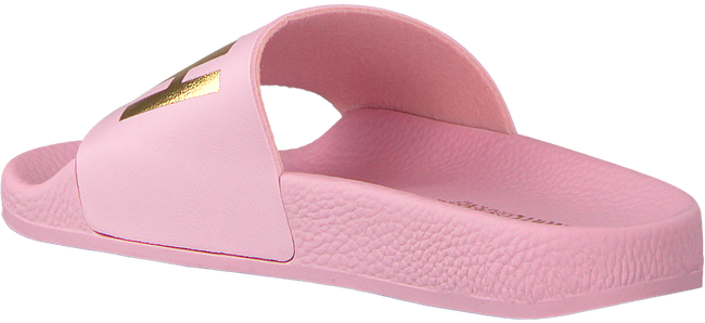 pink THE WHITE BRAND shoe BEACH MINIMAL KIDS  - large