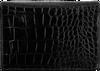 Schwarze DEPECHE Umhängetasche SMALL BAG 13784  - small