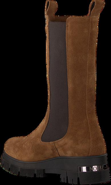 Cognacfarbene NOTRE-V Chelsea Boots KIM  - large