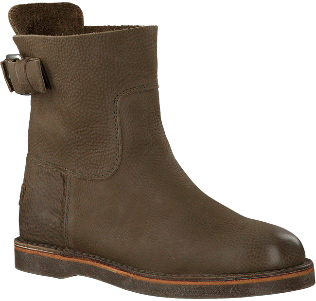 Grüne SHABBIES Ankle Boots 181020020 - large