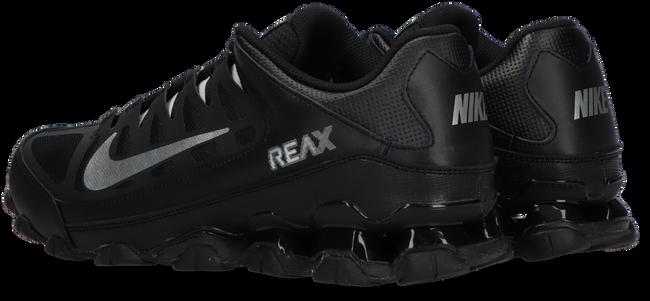 Schwarze NIKE Sneaker low REAX 8 TR  - large