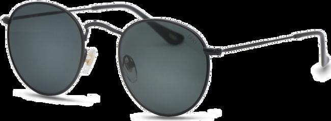 Schwarze IKKI Sonnenbrille VOLPE - large