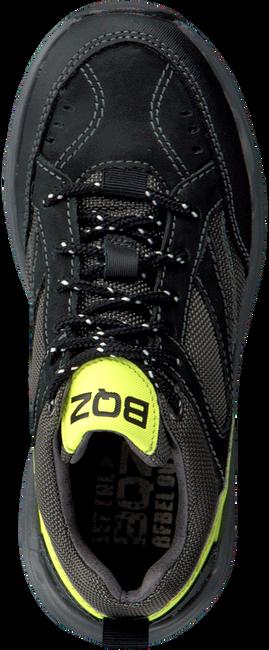 Schwarze BRAQEEZ Sneaker low FINN FIT  - large