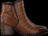 Braune GABOR Stiefeletten 890  - medium