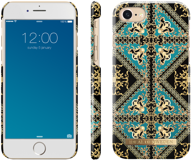 IDEAL OF SWEDEN Handy-Schutzhülle FASHION CASE IPHONE 8/7/6/6S - large