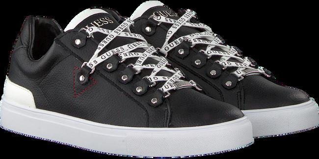 Schwarze GUESS Sneaker BARRY  - large