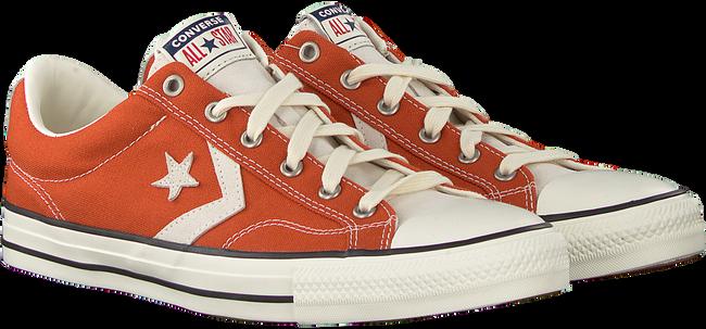 Braune CONVERSE Sneaker low STAR PLAYER OX MEN  - large