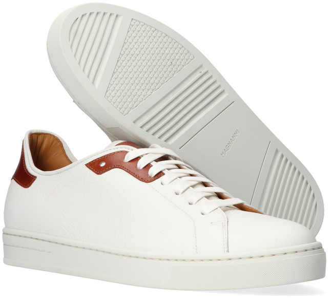 Weiße MAGNANNI Sneaker low 22475  - large