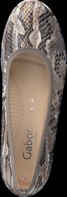 Graue GABOR Slipper 641  - large