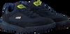 Blaue SCOTCH & SODA Sneaker low KAGANN  - small