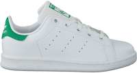 Weiße ADIDAS Sneaker STAN SMITH C - medium