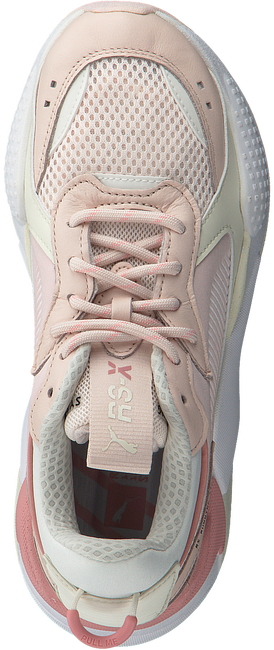 Rosane PUMA Sneaker RS-X TRACKS  - large