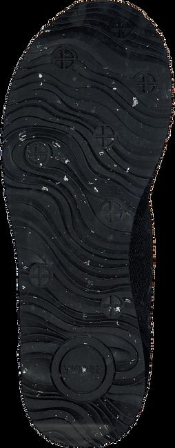 Schwarze WODEN Sneaker low YDUN SUEDE MESH II  - large