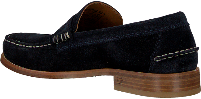 Blaue SCOTCH & SODA Loafer REUS  - large