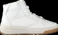 Weiße NOTRE-V Sneaker high 00-400  - medium