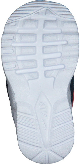 Blaue NIKE Sneaker low AIR MAX FUSION  - large