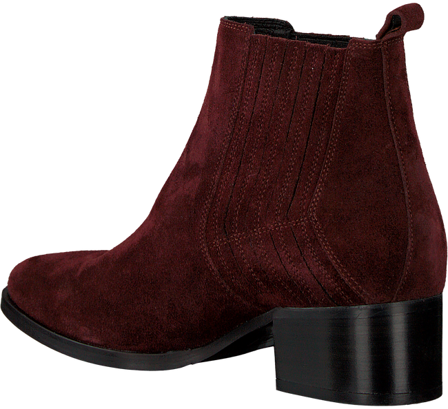 Rote VIA VAI Stiefeletten 5101033 - large