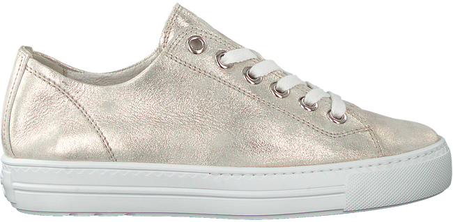 Graue PAUL GREEN Sneaker low 4704-236  - large