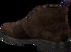 Braune GANT Business Schuhe FARGO  - small