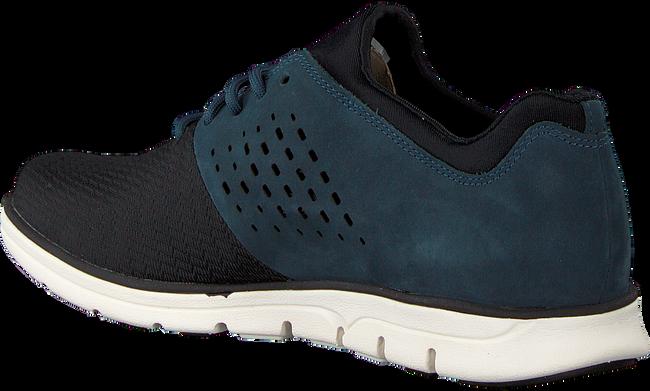 Blaue TIMBERLAND Sneaker BRADSTREET F/L OXFORD - large