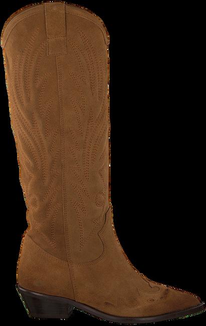 Cognacfarbene OMODA Cowboystiefel 00196 - large