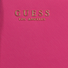 Rote GUESS Umhängetasche ROBYN CROSSBODY CAMERA  - small