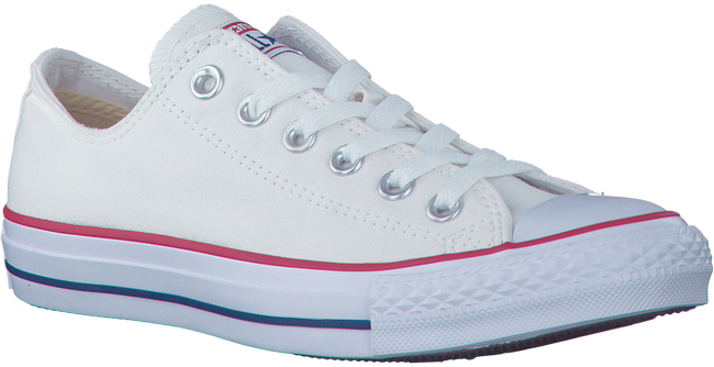 Weiße CONVERSE Sneaker CHUCK TAYLOR ALL STAR OX WOMEN - large