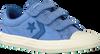 Blaue CONVERSE Sneaker STAR PLAYER EV 3V OX KIDS - small