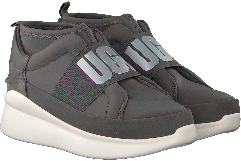 purchase cheap aca5d bdf05 Graue UGG Sneaker NEUTRA SNEAKER