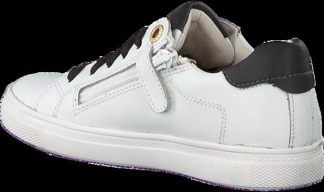Weiße BRAQEEZ Sneaker LEXI LOUWIES  - large