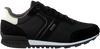 Schwarze BOSS Sneaker low PARKOUR RUNN NYMX  - small