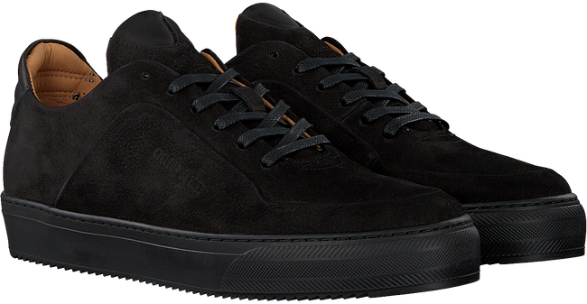 Schwarze CYCLEUR DE LUXE Sneaker low ICELAND  - large