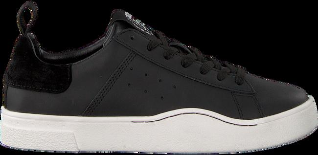 Schwarze DIESEL Sneaker CLEVER - large