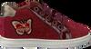 Rote DEVELAB Sneaker 42386 - small