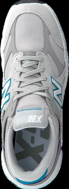 Graue NEW BALANCE Sneaker MSX90  - large
