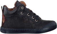 Blaue MINI'S BY KANJERS Sneaker 3451 - medium