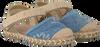Blaue BUNNIES JR Sandalen SUMMER SWEET  - small